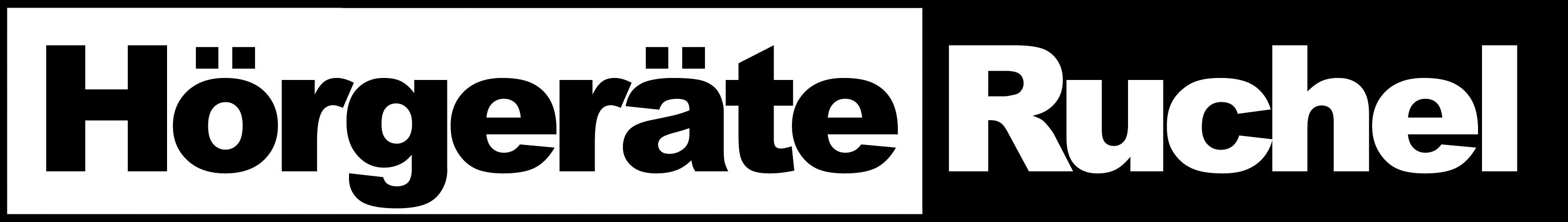 Högeräte Ruchel Logo